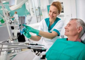 dental implant procedure hornsby
